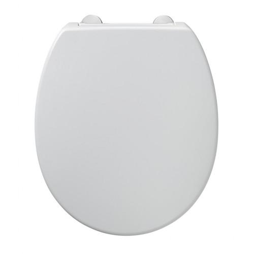 Κάθισμα λεκάνης απλό AMEA Contour 21 IDEAL STANDARD S406501