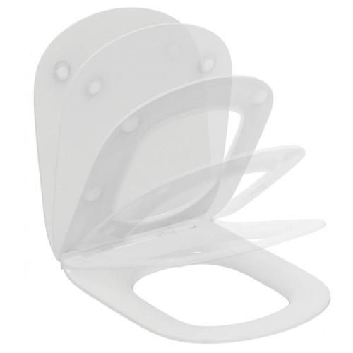 Κάθισμα λεκάνης TESI IDEAL STANDARD  T352701