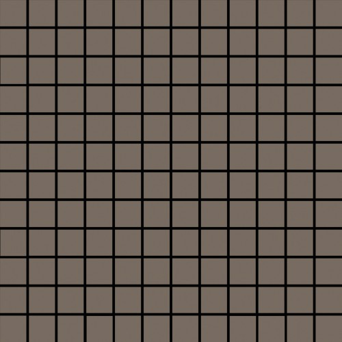 COLORPLAY TAUPE MOSAICO 30X30
