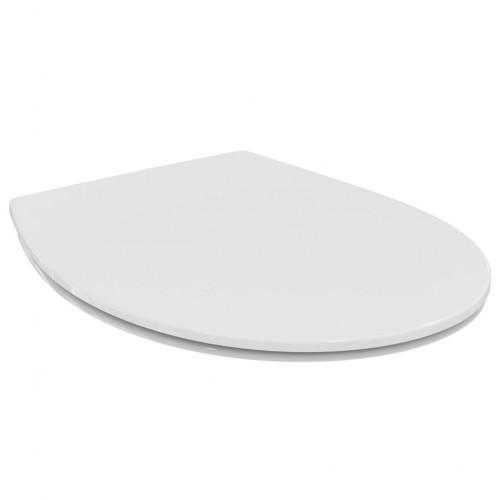 Κάθισμα λεκάνης απλό ΑΜΕΑ Simplicity IDEAL STANDARD Ε131701